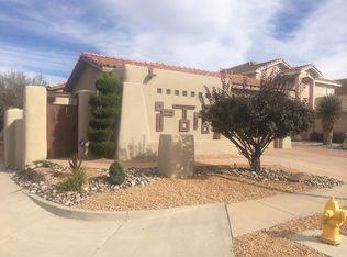 7128 Marseille Pl NE , Albuquerque NM