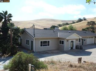 2345 Hess Rd , Concord CA