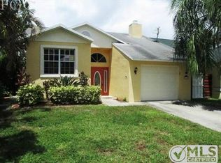 6110 Waterway Bay Dr , Fort Myers FL