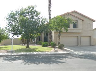 3938 N Santiago , Mesa AZ