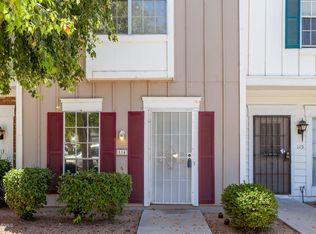 1600 N Saba St Unit 114, Chandler AZ