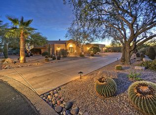8205 E Via Del Sol Dr , Scottsdale AZ