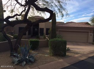 24350 N Whispering Ridge Way Unit 29, Scottsdale AZ