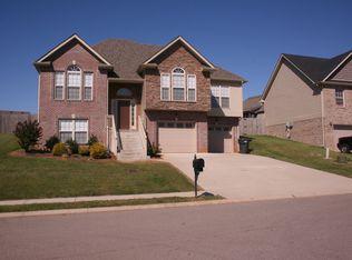 2166 Powell Rd , Clarksville TN