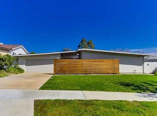 5811 Soledad Mountain Rd , La Jolla CA