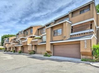 8720 Meadow Brook Ave Unit G, Garden Grove CA