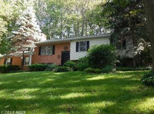2383 Fairmount Rd , Hampstead MD
