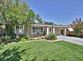 3151 Rama Dr , San Jose CA