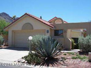 280 E Belcourte Pl , Tucson AZ