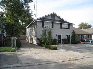 528 Aurora Ave , Metairie LA