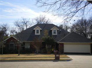 8125 Wendy Ln , Benbrook TX
