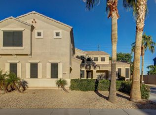 4150 S Kerby Way , Chandler AZ