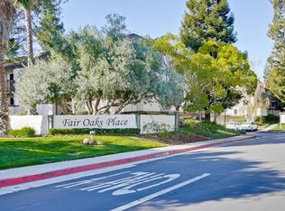 604 San Conrado Ter Unit 4, Sunnyvale CA