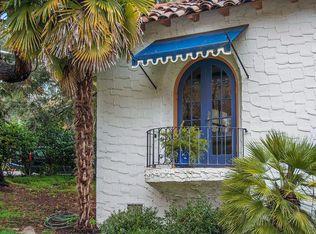120 Santa Margarita , San Rafael CA