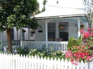 815 Eaton St , Key West FL