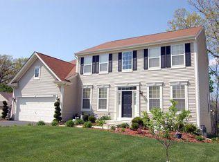 480 Oakhurst Ln , Carpentersville IL