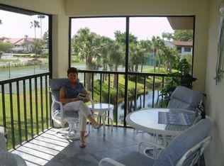 808 Capri Isles Blvd Apt 218, Venice FL