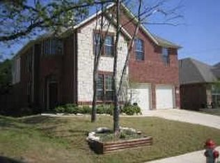 712 Cable Creek Rd , Grapevine TX