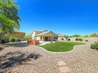 40039 N Cross Timbers Ct , Anthem AZ