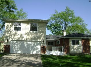 455 Morton St , Hoffman Estates IL