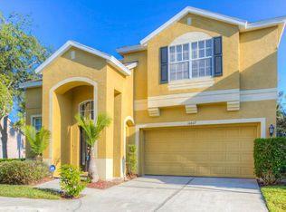 10607 Kidbrooke Ct , Tampa FL
