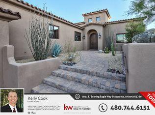 7941 E Soaring Eagle Way, Scottsdale, AZ 85266 | Zillow