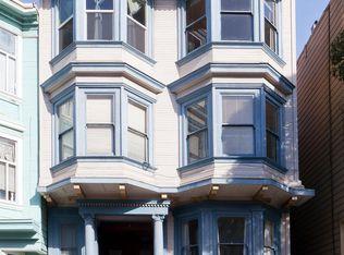 ... 1129 1133 Guerrero St, San Francisco, CA 94110
