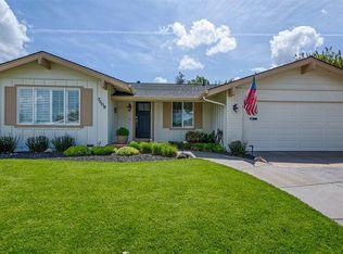 7508 Flagstone Dr , Pleasanton CA