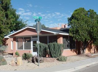 202 W Greening Ave , Las Cruces NM