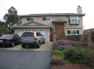 438 California Ave , Moss Beach CA