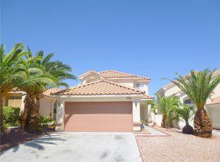 8316 Monico Valley Ct , Las Vegas NV