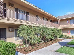 California · Anaheim · 92801 · West Anaheim; Orleans Apartment Homes