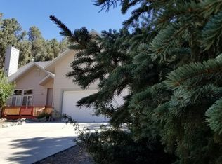 2314 Dom Ct Pine Mountain Club Ca 93222 Zillow