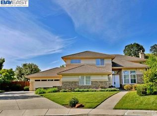 909 Bentley Oak Ct , San Ramon CA