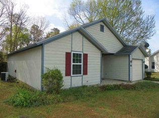 408 Hunting Green Dr , Jacksonville NC