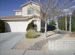 784 Amber Hills Dr , Las Vegas NV