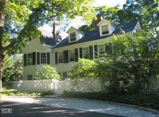 763 Valley Rd , New Canaan CT