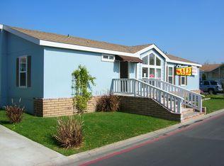 5815 E La Palma Ave Spc 189, Anaheim CA