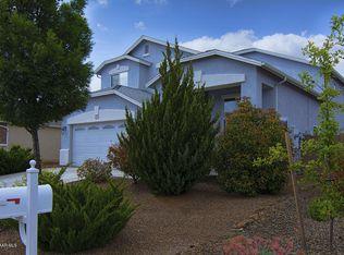 7610 E Roaring Canyon Rd , Prescott Valley AZ