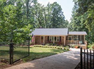 59 Cool Creek Ln , Greer SC