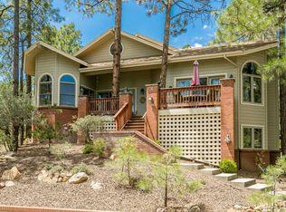 1747 Rolling Hills Dr , Prescott AZ