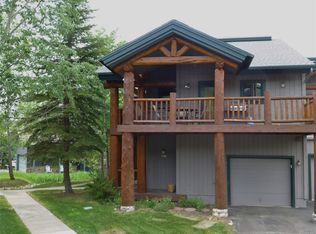 3170 Columbine Dr Unit 33 Steamboat Springs Co 80487