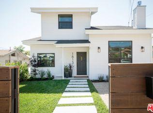 1813 N Avenue 55, Los Angeles CA