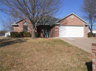 1611 Patti Pl , Weatherford TX