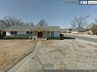 2030 S 69th East Pl , Tulsa OK