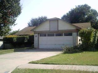 1601 Primrose Trl , Round Rock TX