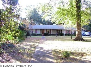 15 Buerger Rd , Mobile AL