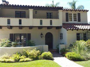 2380 Monterey Rd , San Marino CA