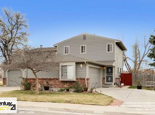 4974 E 124th Way , Thornton CO