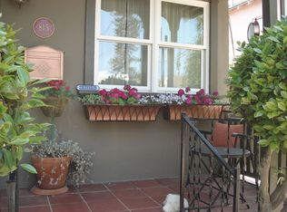 815 N Claremont St , San Mateo CA